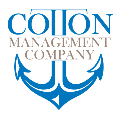 Cotton Management Logo